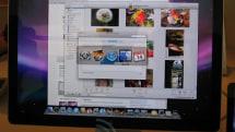 Apple 24-inch Cinema Display hands-on