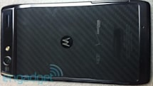Motorola Spyder and Xoom 2 turn up in more leaked shots