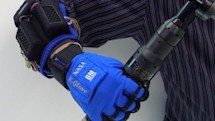 NASA, GM working on a 'Robo-Glove' to assist astronauts and autoworkers alike
