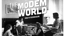 This is the Modem World: Hyperloop, we can do this
