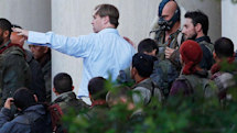 Christopher Nolan goes to war in 'Dunkirk'