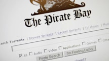 Europe's top court rules that ISPs should block The Pirate Bay