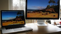 Apple's 24-inch and 30-inch Cinema Displays on the outs