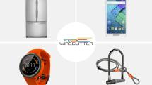 Wirecutter's best deals: Save $300 on a Whirlpool refrigerator
