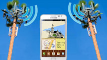 Nokia Siemens HSPA+ Multiflow lets one device connect to two cell sites simultaneously
