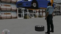SantosHuman's Virtual Soldier recruited by Ford for assembly line detail