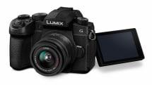 Panasonic's G95 is a do-it-all hybrid mirrorless camera