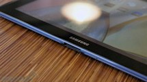 Samsung Galaxy Tab 2 10.1 (WiFi) owners in the UK receiving Android 4.1.1 Jelly Bean nourishment