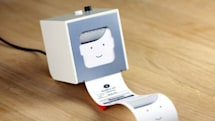 Berg's Little Printer up for preorder at $259, ready to churn out smiley news and gossip in '60 days'