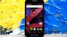 Lenovo's folding its own smartphone division into Motorola