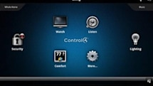 Control4 MyHome app takes up residence on Android while Android@Home is out of town