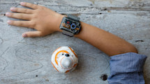 Sphero's Force Band can now control your home over IFTTT