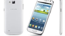 Samsung gets official with the Galaxy Premier: 4.65-inch HD Super AMOLED, 8MP camera, GS III styling