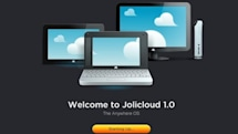 Jolicloud 1.0 now ready for your downloading delight on Windows or bootable USB