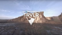 Discovery and Google team up on globe-spanning VR travel series