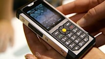 Cat's super-rugged B100 is pretty cool for a feature phone