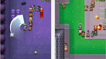 Daily iPhone App: Nimble Quest arrives on the App Store