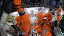 Recommended Reading: What will astronauts eat while exploring Mars?