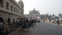 Police turn to pepper-spraying drones in congested Indian city