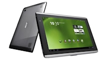 Acer Iconia Tab A500 now on sale, $450 for aluminum-clad WiFi-only model
