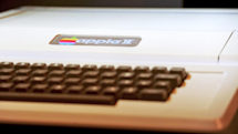 Run 500 hard-to-find Apple II programs in your web browser