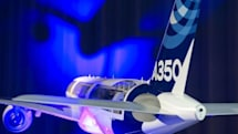 WSJ: Airbus to drop lithium-ion batteries from A350 to meet delivery schedule