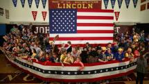 Iowa Democrats say sloppy app code delayed caucus results