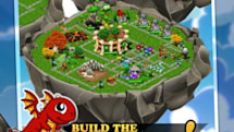 Daily iPhone App: DragonVale