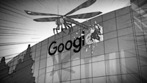 Google's China search engine drama