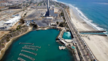 Seawater desalination will quench the thirst of a parched planet