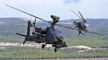 Apache helicopters now have real-time drone vision
