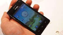 Huawei Ascend G350 hands-on (video)