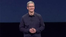Complete video of Tim Cook's AllThingsD appearance now available