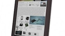Hanvon's color e-reader up for pre-order in China -- for just $530