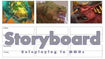 Storyboard: Community sites and what they can do