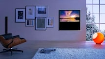 Bang & Olufsen's BeoVision 10: something awesome in the state of Denmark (update: video!)