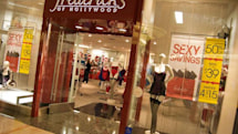 Frederick's of Hollywood closes stores in shift to web-only sales