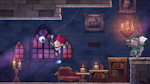 A sequel to beloved indie game 'Rogue Legacy' is in the works