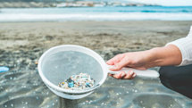 Americans consume an alarming amount of microplastics