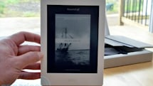 Kobo unveils limited edition Aura HD e-reader: 6.8-inch HD screen, ships April 25th for $169 (hands-on)