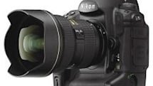 Nikon D3s with 1080p video rumored for release next month