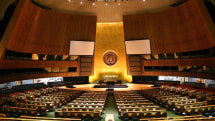 ITU treaty negotiations collapse as US, Canada and UK refuse to sign
