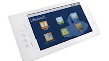 NEC teases dual-screen Cloud Communicator Android tablet, promises more at CES