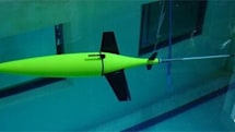 Energy-efficient Deepglider scours the ocean for scientific data