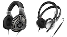 Sennheiser unveils $1k HD 700 reference headphones, HD 25-based Amperior for mobile audiophiles