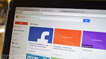 Google releases its souped-up bookmarks manager for Chrome... again