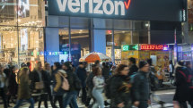 Verizon hits 1.45Gbps 4G LTE speeds in New York