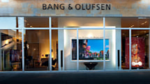 LG agrees to build Bang & Olufsen's pricey TVs