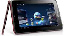 ViewPad 7x aims to become world's first 7-inch Honeycomb tablet, adds HSPA+ for good measure
