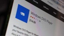 Windows 10 has a $15 DVD player app that you shouldn't buy